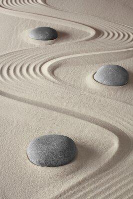 Image jardin zen