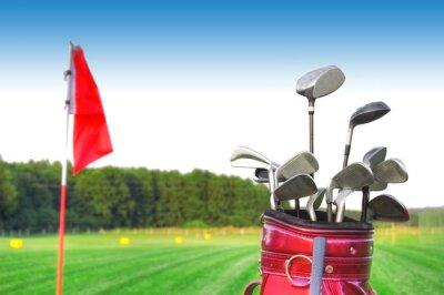 Image Jeu de golf.