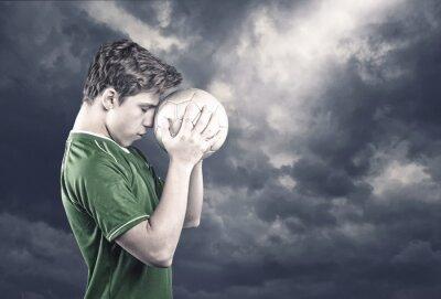 Image Joueur de foot