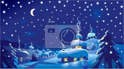 Joyeux Noël! Happy New Year!