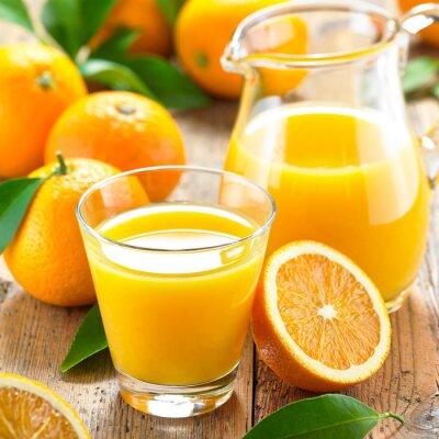 Image Jus d'orange