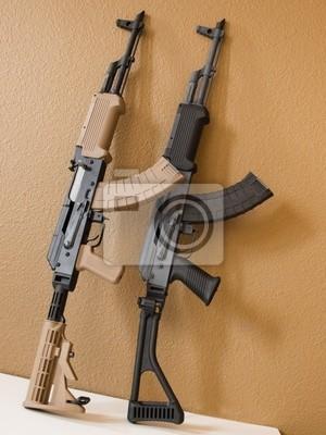 Kalashnikov AK- 47