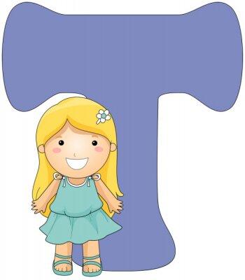 Image Kiddie Alphabet