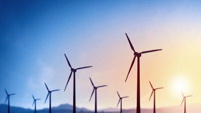 Image L'énergie éolienne Alternative