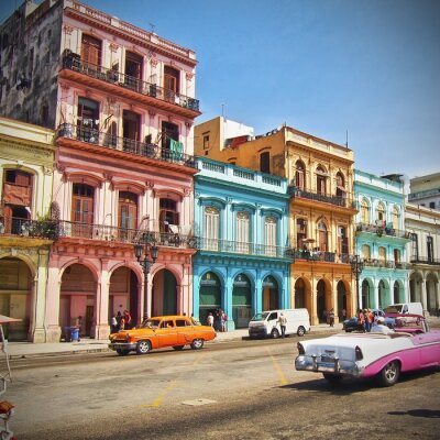 Image La Havane, Cuba