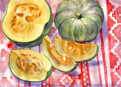 Image La peinture à l'aquarelle