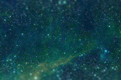 La région 30 Doradus se trouve dans le Grand Nuage de Magellan galaxie.
