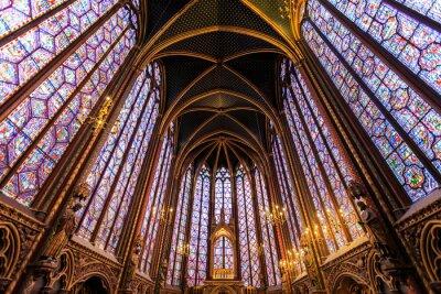 Image La Sainte Chapelle à Paris