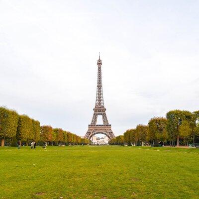 Image La Tour Eiffel à Paris, France