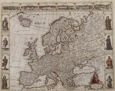Image La vieille Europe