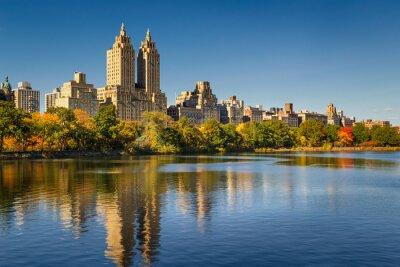 Image La ville de New York.