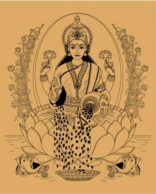 Image Lakshmi