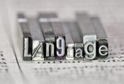 Image Langue