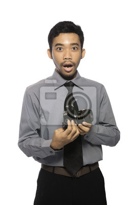 Le choc photographe