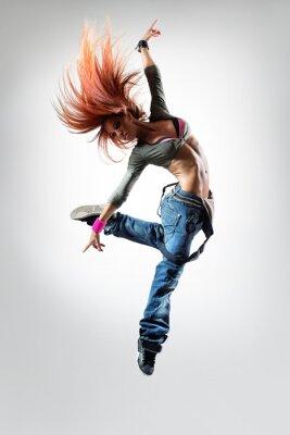 Image le danseur