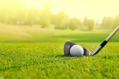 Image Le golf Let