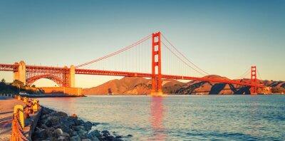 Image Le Pont Du Golden Gate