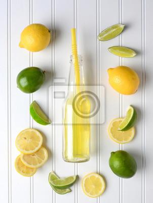 Lemon Lime Soda