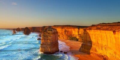 Image Les douze apôtres, Great Ocean Road, Australie