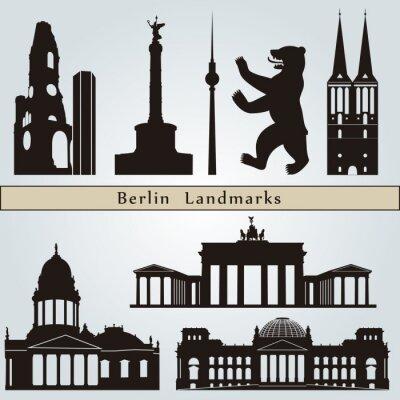 Image Les monuments de Berlin