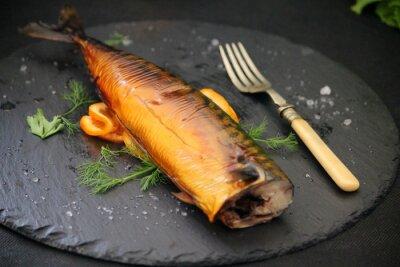 Image les poissons gras