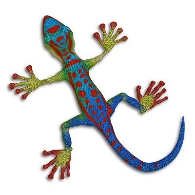 Image Lézard Gecko