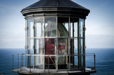 Image Lighthouse at Cape Meares