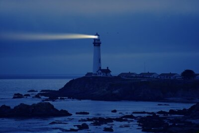 Image Lighthouse en Californie