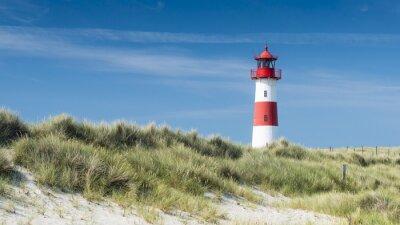 Image Lightouse sur la dune horizontale