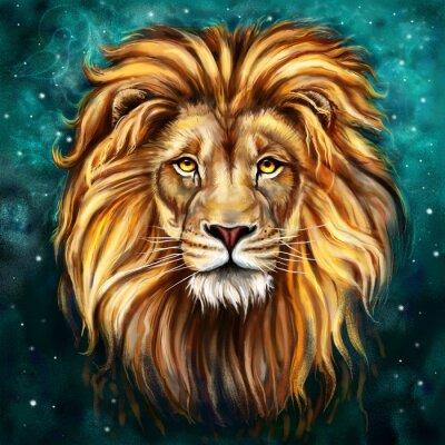 Image lion tIo