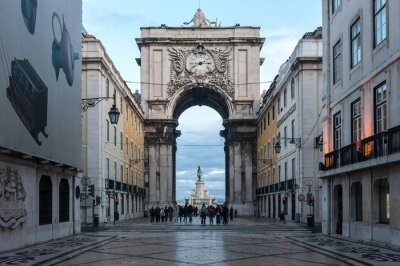 Image Lisbona, città 3