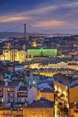 Image Lisbonne.