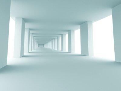 Image long couloir