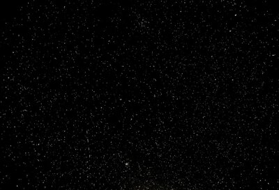 Image Low angle shot of a starry night sky - perfect for background