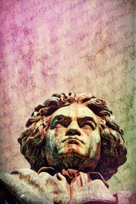 Image Ludwig van Beethoven