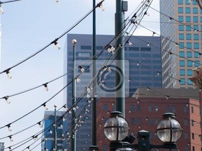 Lumières de rue