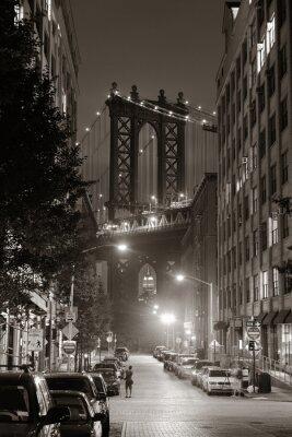 Image Manhattan Bridge