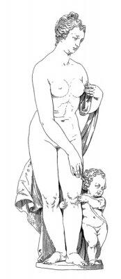 Image Mère et enfant