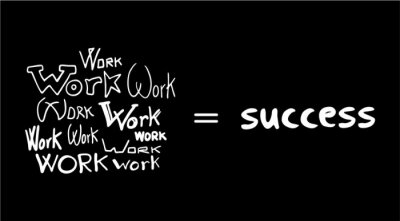 Image Message secret de succès