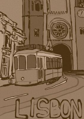 Image Millésime de Lisbonne