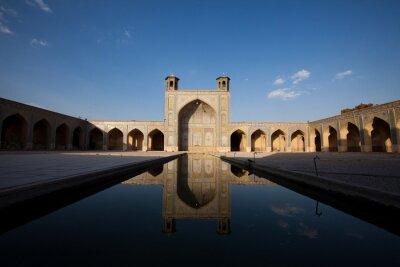 Image mosquée magie