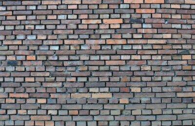 Image Mur de briques - fond
