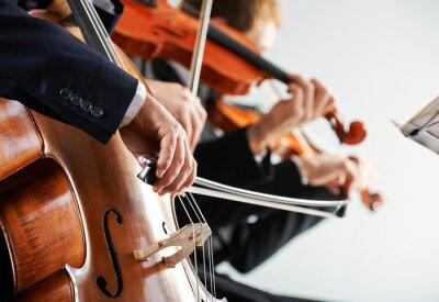 Image Musique classique: concert