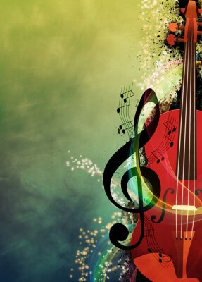 Image Musique de fond