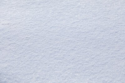 Image Natural snow texture. Smooth surface of clean fresh snow. Snowy ground. Perfect for Christmas and New Year design.