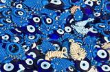 Foulards colorés turcs peintures murales • tableaux bazar, acheter ... f420938df2c