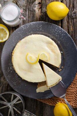 Image New York Cheesecake