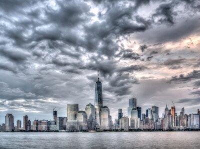 Image New York City le 4 Juillet 201
