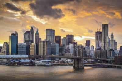 Image New York City Skyline