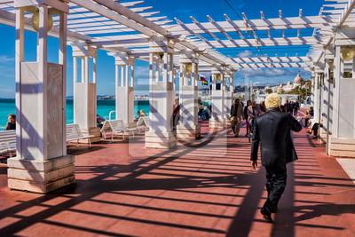 Image Nice Promenade Des Anglais